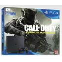 PS4 Slim 1TB + COD infinite warfare