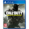 Call of Duty - infinite warfare ps4 (pl/eng)