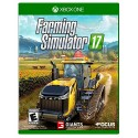 Farming Simulator 2017 xbox one