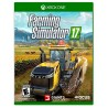 Farming Simulator 2017 xbox one