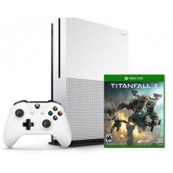 Xbox One S + Titanfall 2