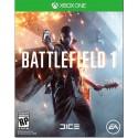 Battlefield 1 (xbox one) ваучер