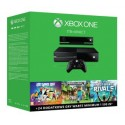 Xbox One 1tb + Kinect + 3 игры