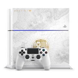 PS4 500Gb - Limited Edition (Destiny: The Taken King)