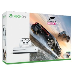 Xbox One S + Forza Horizon 3