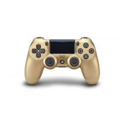 Sony Playstation Dualshock 4 V2 (Gold)