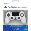 Sony Dualshock v2 для Playstation 4 (Glacer White)