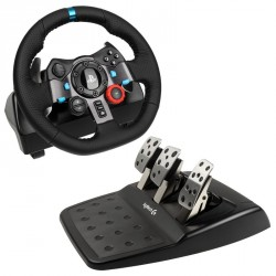 Logitech G29 Driving Force PS3/PS4