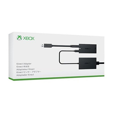 Xbox One Adapter Kinect Xbox One S / PC