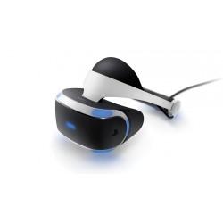 Sony Playstation VR аренда