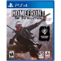 Homefront Revolution (PS4)