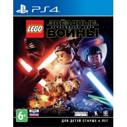 Lego Starwars - PS4
