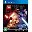 Lego Starwars - PS4