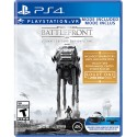 Диск Star Wars Battlefront