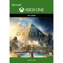 Assassins Creed Origins (xbox one) (код)
