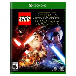 Lego star wars - xbox one