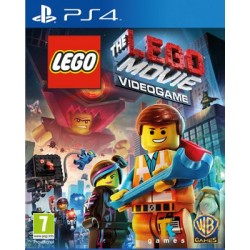 Lego Movie - PS4