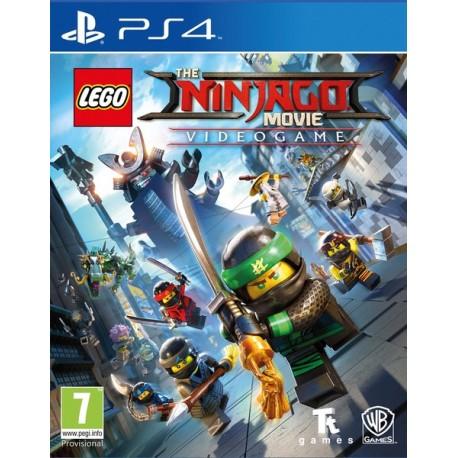 Lego Ninjago - PS4