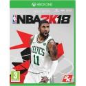 NBA 2k18 - xbox one