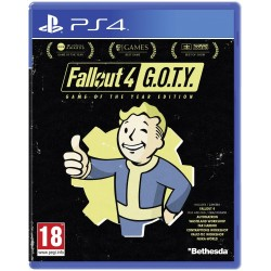 Fallout 4 Goty - PS4