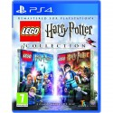 Lego Hary Potter - PS4
