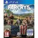 Far Cry 5 - ps4 (eng)