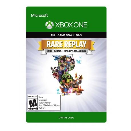 Rare Replay (ваучер)