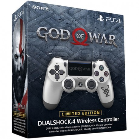 Sony Dualshock для Playstation 4 - God of War