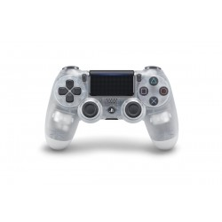 Sony Dualshock для Playstation 4 - crystal