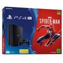 Ps4 Pro 1tb + Spider-Man