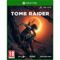 Shadow of the Tomb Raider (Xbox One) -ваучер