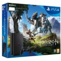 PS4 slim + Horizon Zero Dawn