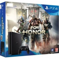 PS4 slim + For Honor